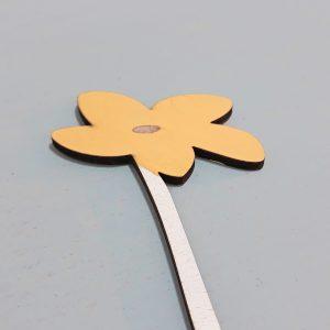 lasersnijden bloemen