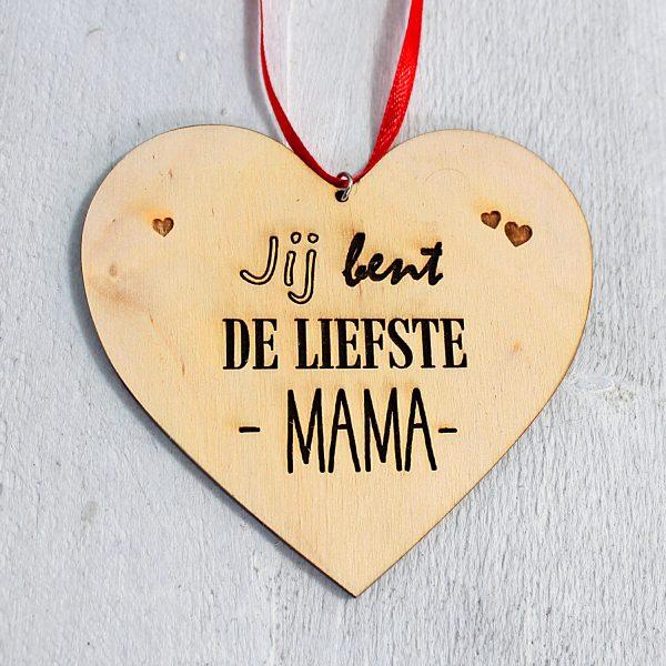 moederdag hart